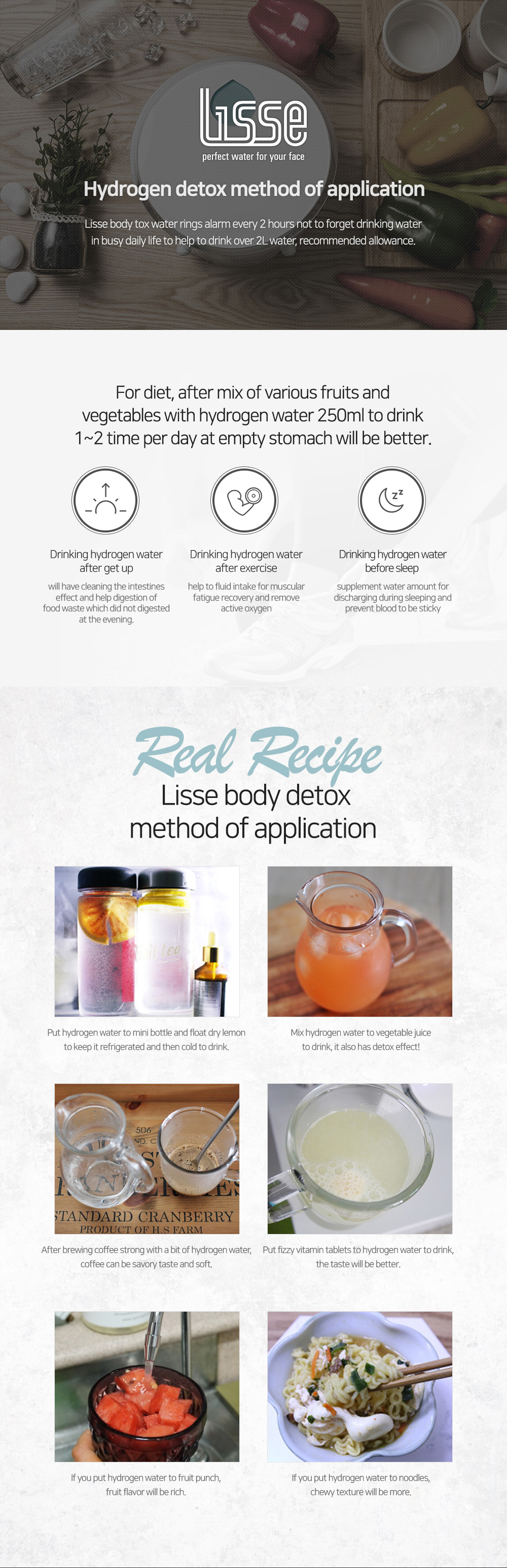 Lisse Body Tox