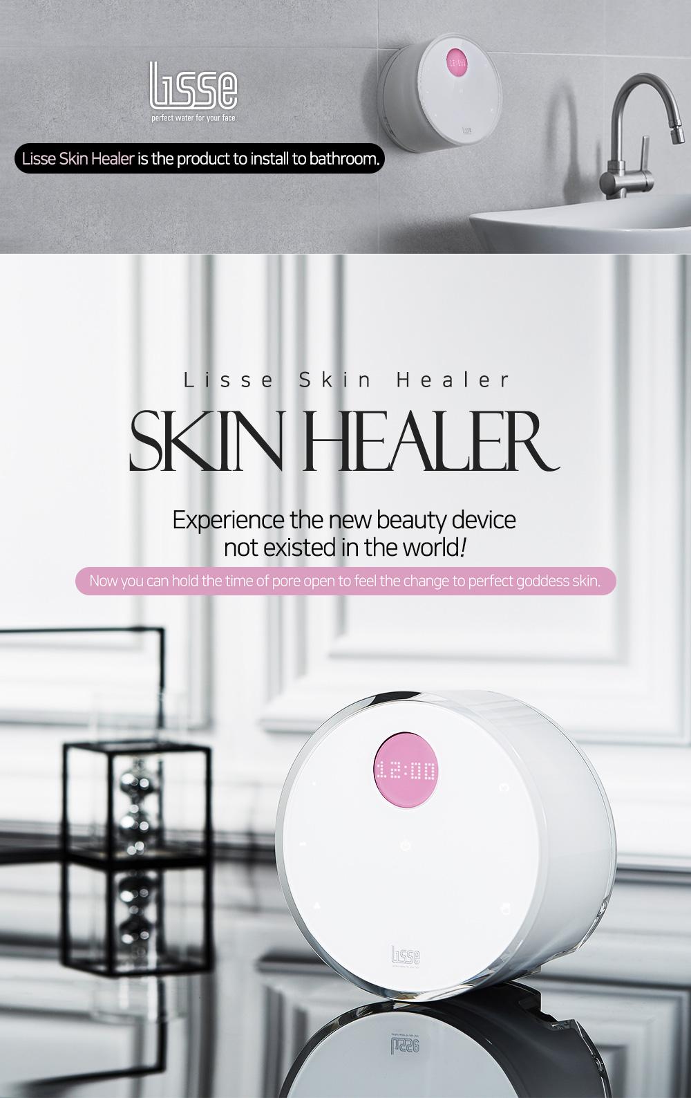 Skin healer